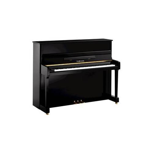 Yamaha P 116 M PE Upright Piano