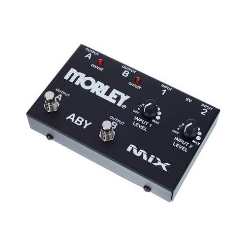 Morley ABY Mix