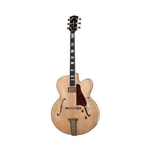 Gibson Wes Montgomery NA