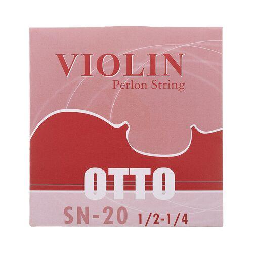 Otto Musica SN-20 Perlon 1/2 - 1/4