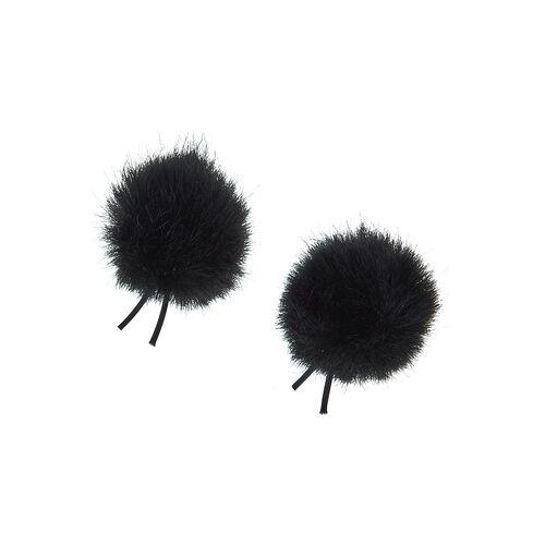 Bubblebee Twin Windbubbles Black 2