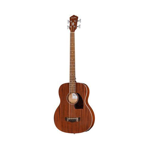 Harley Benton B-25M Acoustic Bass