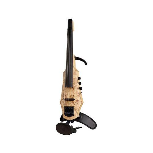 NS Design CR4-VN-PB Electric Violin