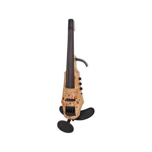 NS Design CR5-VN-PB Electric Violin