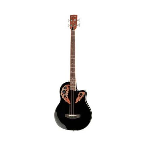 Harley Benton HBO-850 Bass Black