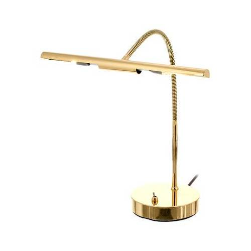 Jahn Piano-Lamp with Flexible Arm