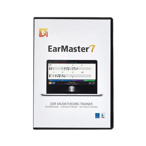 Earmaster EarMaster 7
