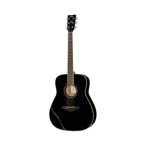 Yamaha FG-TA Black