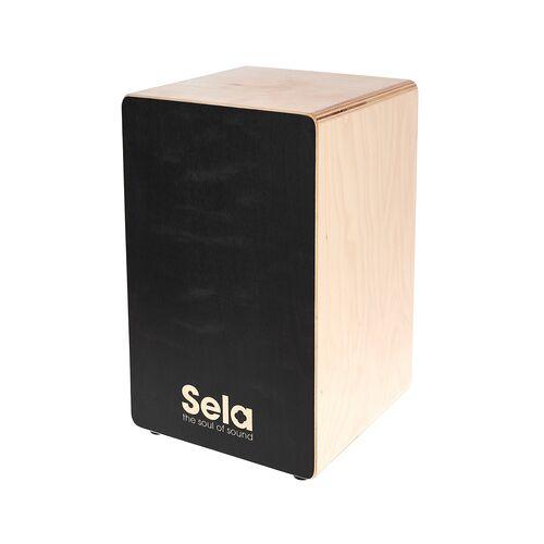 Sela SE 118 Primera Black