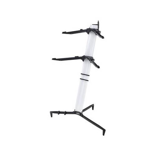 Stay Keyboard Stand Tower White