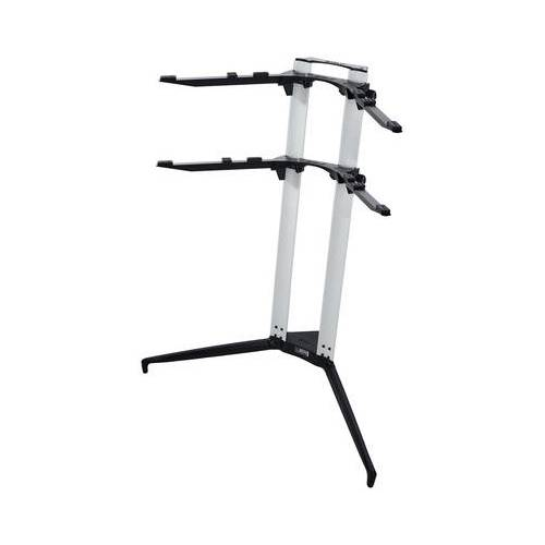 Stay Keyboard Stand Piano White
