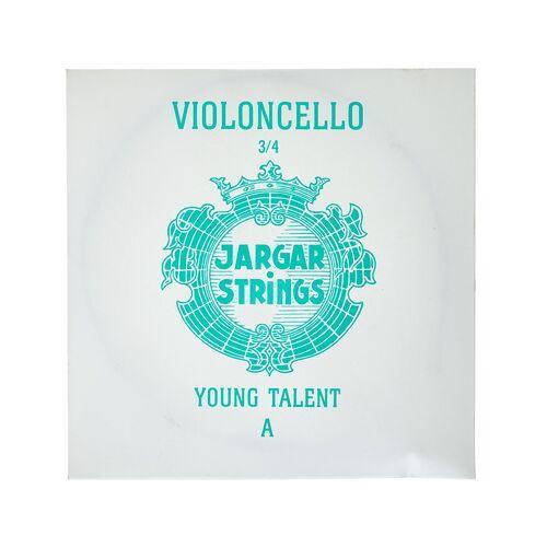 Jargar Young Talent Cello A 3/4