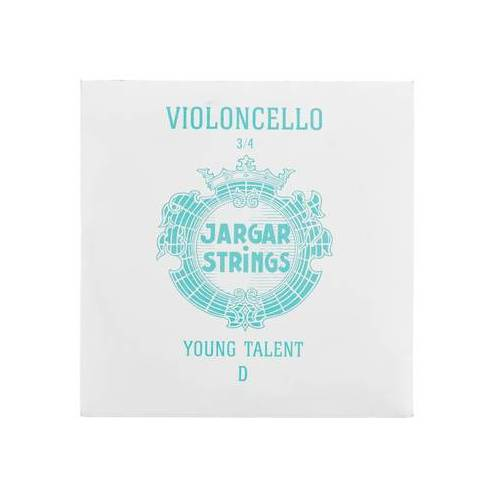 Jargar Young Talent Cello D 3/4