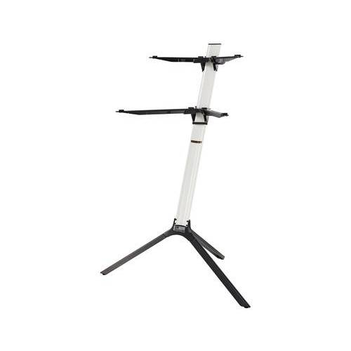 Stay Keyboard Stand Slim White