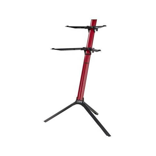 Stay Keyboard Stand Slim Red