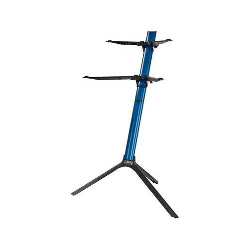 Stay Keyboard Stand Slim Blue