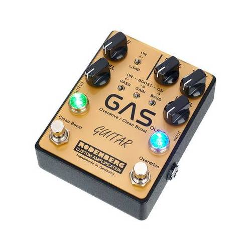 Rodenberg GAS (OD/CB) G