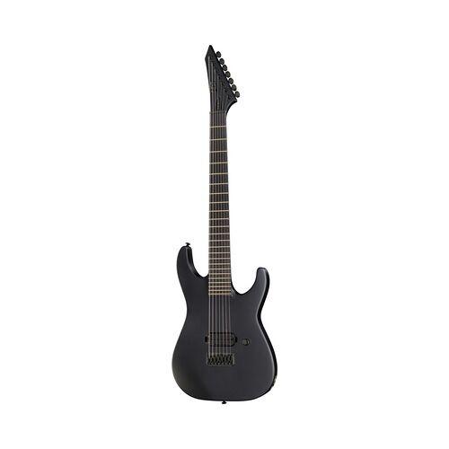 ESP LTD M-7HT B Black Metal Black