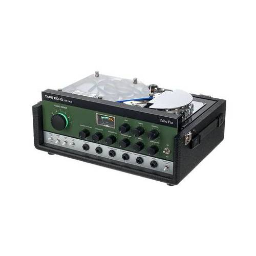 Echo Fix EF-X2 Tape Echo Green
