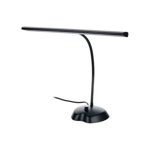 Thomann PLL24 Piano Lamp LED black