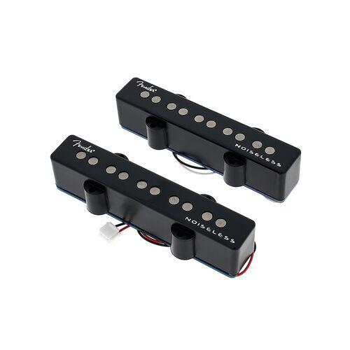 Fender Ultra Noiseless J-Bass V Set