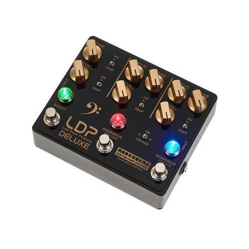Rodenberg LDP Deluxe OD/CB