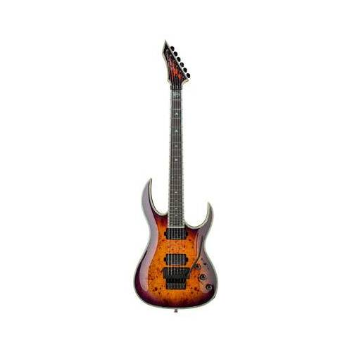 BC Rich Shredzilla Exotic FR PH