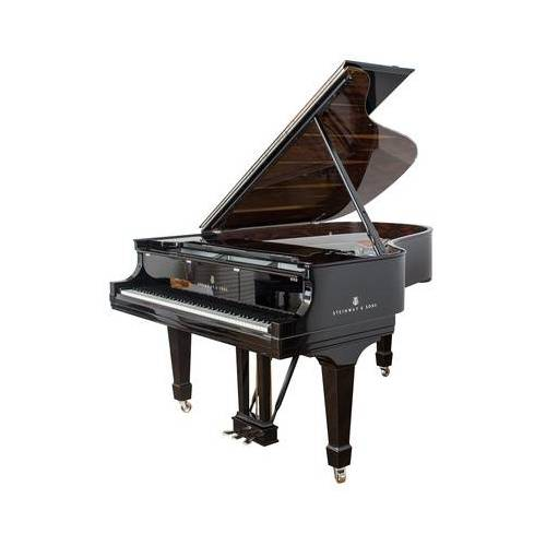 Steinway & Sons L Grand Piano
