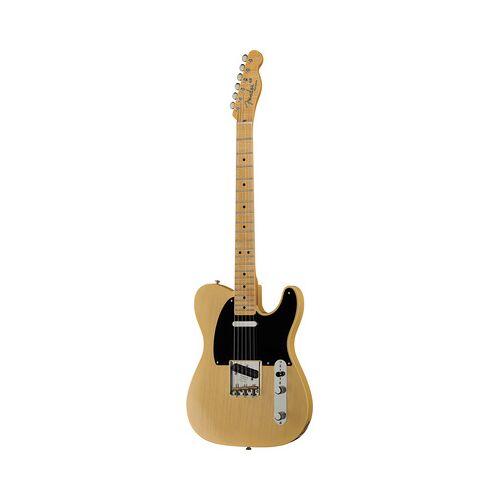 Fender 51 Telecaster DLX CC NBL