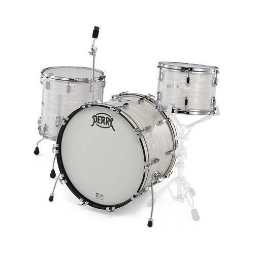 Pearl President Phenolic Wh. Oyster