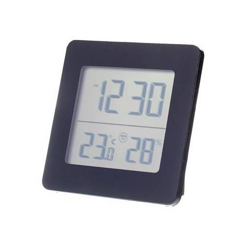 TFA Digital Thermo-Hygrometer Cloc