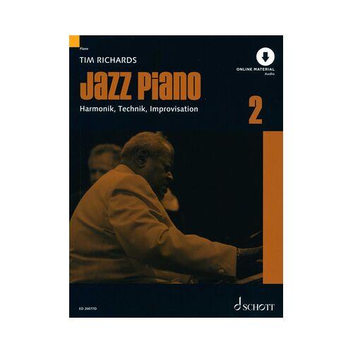 Schott Jazz Piano 2