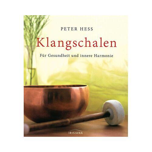 Irisiana Verlag Hess Klangschalen