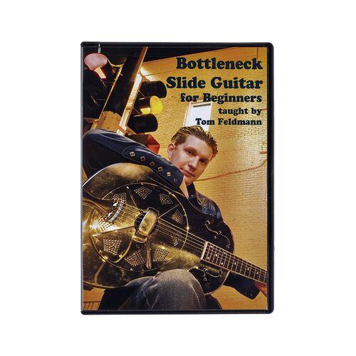 Stefan Grossman's Guitar Works Bottleneck Slide Guitar