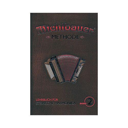 Echo Musikverlag Michlbauer Methode 2