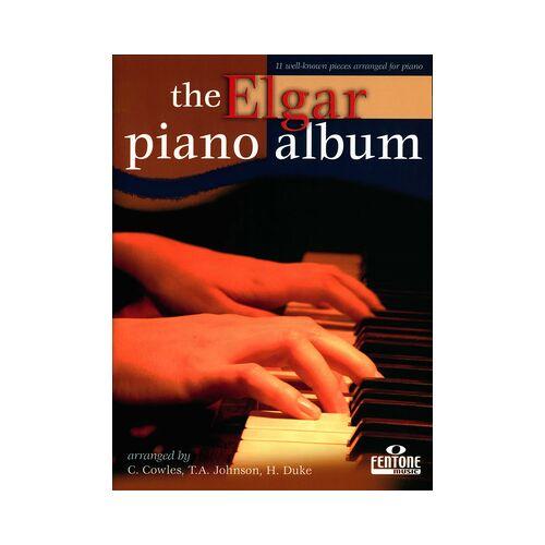 De Haske The Elgar Piano Album