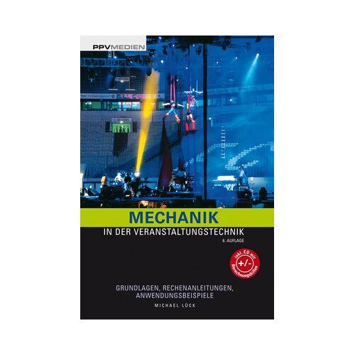 PPV Medien Mechanik Veranstaltungstechnik