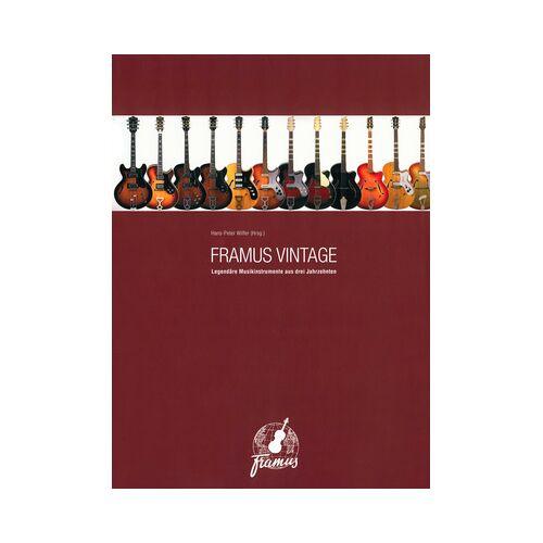 Framus Framus Vintage