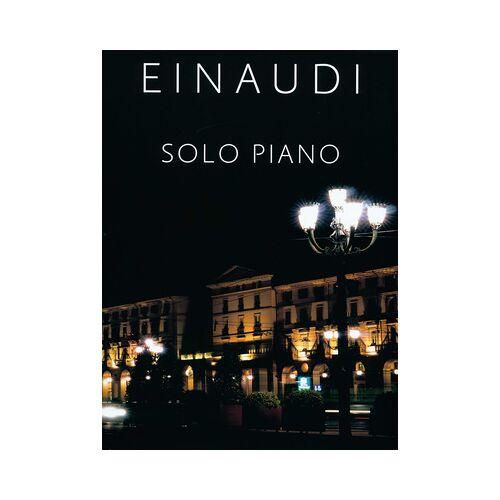 Chester Music Ludovico Einaudi Solo Piano