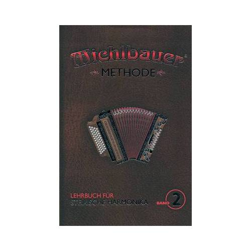 Echo Musikverlag Michlbauer Methode 2