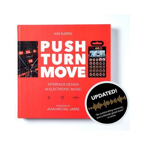 Bjooks Push Turn Move