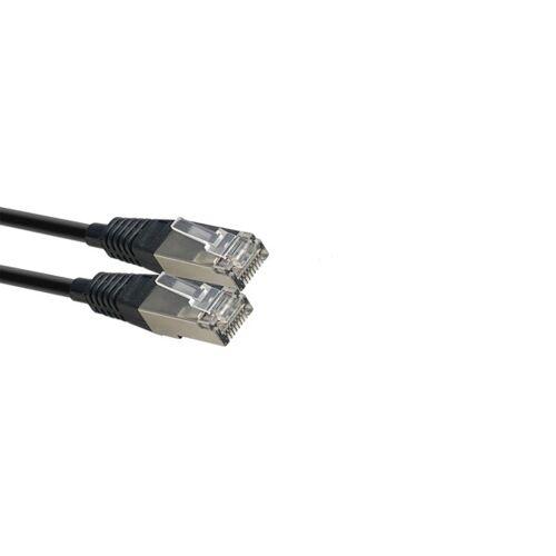 Stagg N Serie CAT6 SFTP Netzwerkkabel, RJ45/RJ45 (m/m), 3 m