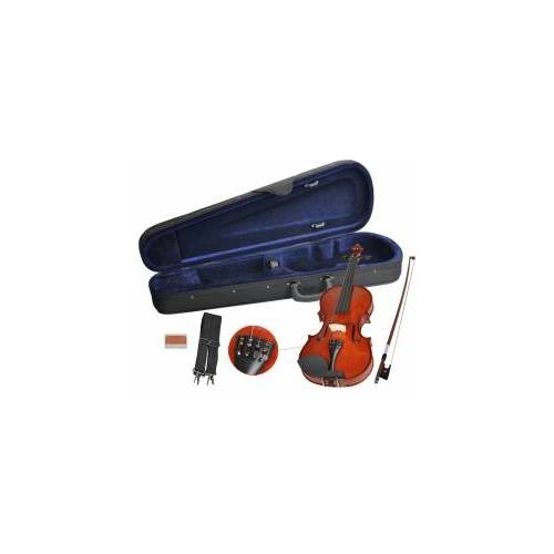 Steinbach 1/8 Anfängergeige im SET handgearbeitet Anfängergeige Kindergeige Geige für Kinder Violine für Kinder Anfänger Ebenholz 1/8 Geige Violin Violine Geigen Violinen Set Geigenset Schülerinstrument Geigenkoffer Anfängergeige Kindergeige günstig