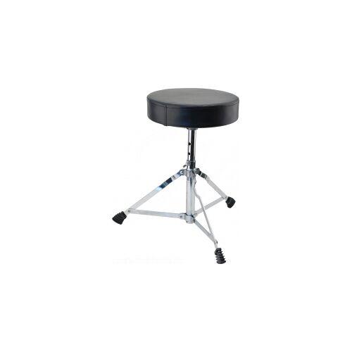Steinbach Drumhocker für Kinder SJDT-1 Drumhocker Hocker für Kinderschlagzeug Minidrumhocker Drumstuhl Drumsitz Hocker Stuhl Sitz Schlagzeughocker Schlagzeugstuhl Schlagzeugsitz