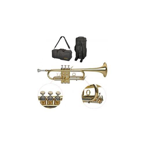 C- Trompete Marke Steinbach - der günstige Einstieg C- Trompete C-Trompete Trompete C-Stimmung