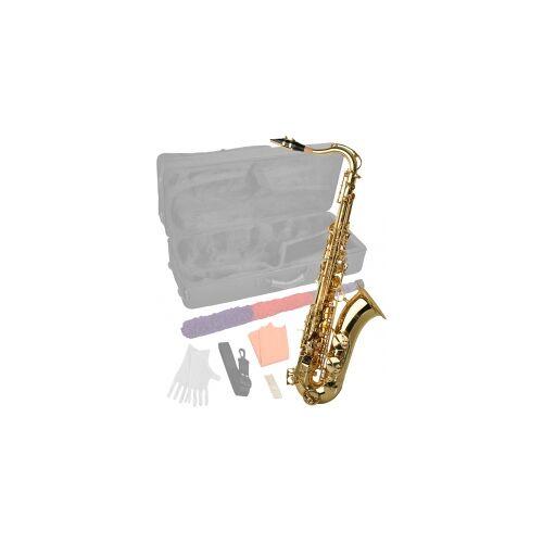 Steinbach Bb Tenorsaxophon mit hohem FIS inkl. Koffer Saxophon Tenorsaxophon Tenor Saxophon Tenor-Saxophon Saxophon Tenor Saxophone Blasinstrument Saxophon Bb gestimmt Bb Saxophon