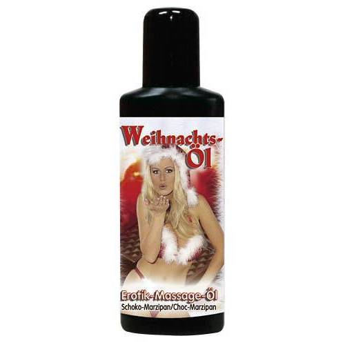 Schoko-Marzipan Weihnachts-Öl 50 ml