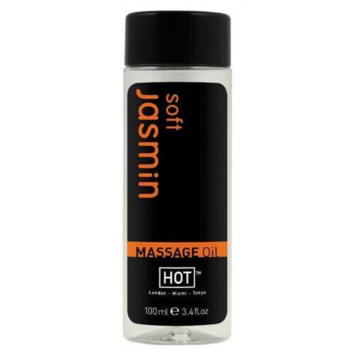 HOT Massageöl Jasmin