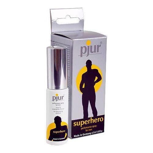 Pjur SUPERHERO Verzögerungs-Spray
