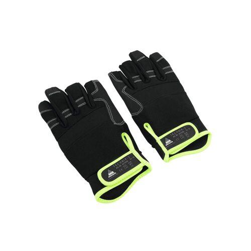 Hase - Handschuh 3 Finger, Größe  L Roadie-Handschuh Size 9